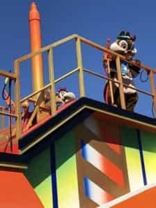 ディズニー子供連れのまわり方-07